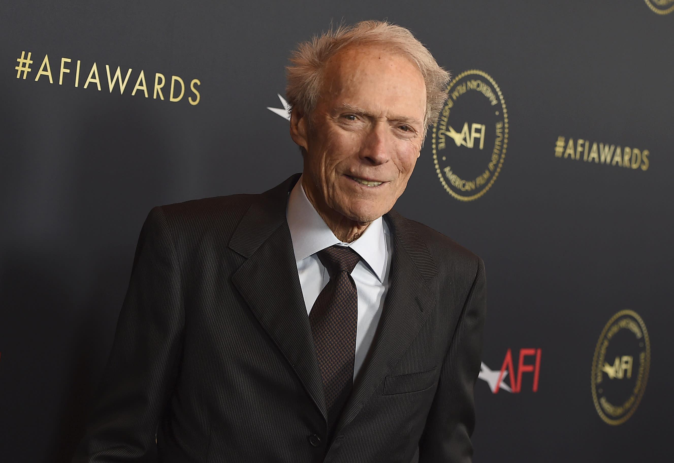 Clint Eastwood CBD Lawsuits