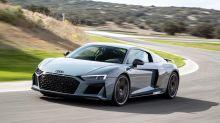 Audi R8 (2019) im Test