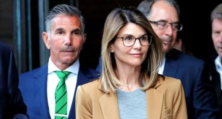 Lori Loughlin hit with new charge by grand jury