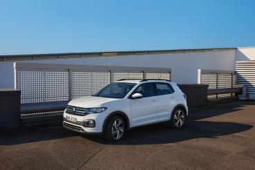 Volkswagen本月推入主T-Cross指定車型享首次免費保養!再享高額分期零利率、第五年延長保固