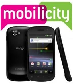Nexus S comes to Canada courtesy of Mobilicity (and maybe Bell, Telus, and Rogers, too)