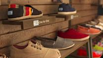 3 Things You Don't Know About TOMS