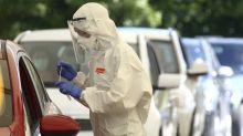 27 Infektionen in weiterem Betrieb in Mamming festgestellt