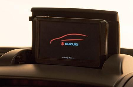 Suzuki offers up Garmin GPS on all 2009 SX4 vehicles