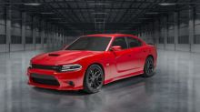 "Dodge Charger Completes Full-size 4-peat: Named One of Strategic Vision's ""Most Loved Vehicles in America"""