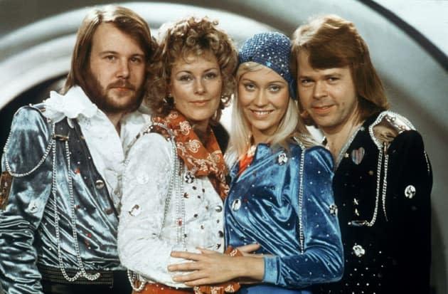 Les concerts-événements d'ABBA pourraient être les derniers, selon la chanteuse Agnetha Fältskog
