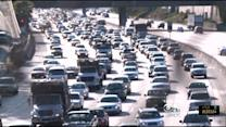 Silicon Valley Transportation Tax To Alleviate Traffic Remains Gridlocked