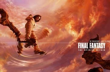 Final Fantasy gets a Blu-ray treatment [Update]