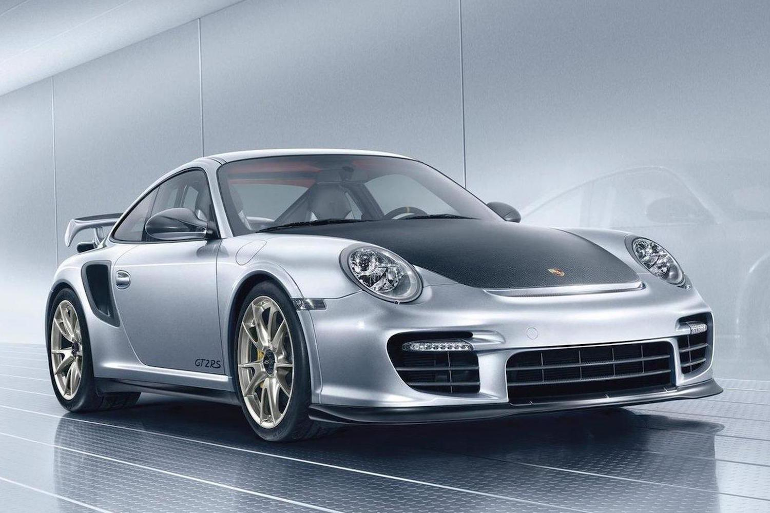get ready for the most insane porsche 911 yet there s a new gt2 on the way. Black Bedroom Furniture Sets. Home Design Ideas