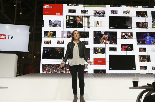 YouTube TV costs $50 per month after another price hike