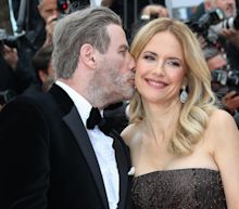 John Travolta Posts Emotional Message To Fans After Wife's Death
