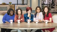 Julie Chen exits 'The Talk' after 8 seasons