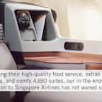 Why Singapore Airlines Was Voted the Best International Airline 25 Years in a Row