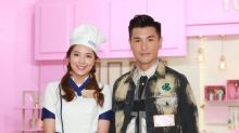 【恭喜恭喜】41歲陳展鵬宣布迎娶28歲單文柔