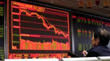 Índices da China caem com investidores atentos a negociações comerciais