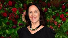 Arlene Phillips 'questioned everything' after finding out she'd lost 'Strictly'