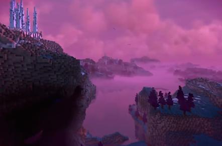 Lionhead, EA vets reveal RPG sandbox title, Oort Online