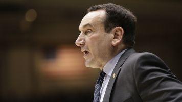 Coach K, Duke racking up more top recruits