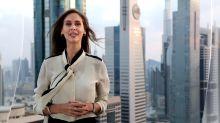 L'incroyable vie des Français au pays de la démesure : Dubaï. Retrouvez Zone Interdite dimanche 08 janvier à 21:00