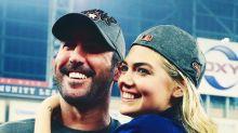 ¡Kate Upton se ha casado en Italia!