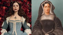 See How the Spanish Princess Cast Stacks Up Against the Historical Figures They're Playing