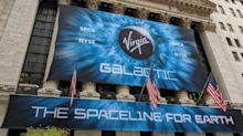Virgin Galactic Is a Solid Speculative Stock to Buy
