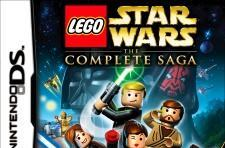 Joystiq impressions: Lego Star Wars: The Complete Saga (DS)