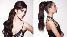懶女生不用動腦的髮型行事曆:一星期七款時尚馬尾造型特集!