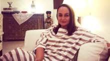 Soni Razdan Backs Kashmiri Students