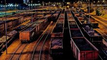 Kansas City Southern Outshines Its Peers in Q2