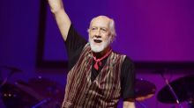 Mick Fleetwood review – rousing all-star celebration of Peter Green