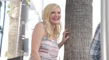Kirsten Dunst says tweet about her being 'best known as Spider-Man's girlfriend' was 'ignorant'