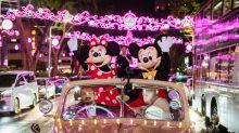 PHOTOS: Christmas lights in Singapore 2018