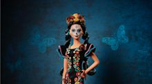 Mattel reportedly releasing 'Día de los Muertos' Barbie doll for the Mexican holiday 'Day of the Dead'