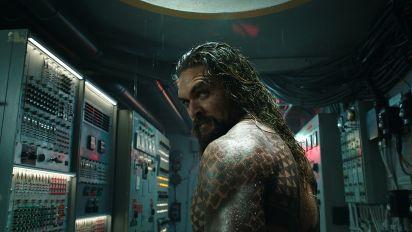 'Aquaman' mid-credit scene explained