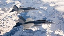 Here Are the Companies Gunning for Canada's $12 Billion Fighter Jet Deal