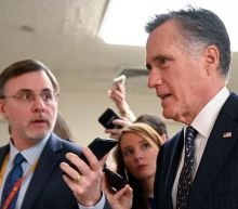 Romney: 'Increasingly Likely' There Will Be Republican Votes to Call Bolton as Impeachment Witness