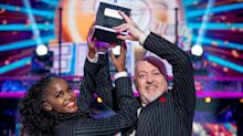 Strictly Come Dancing final review: Bill Bailey's victory was a welcome surprise in a time of unwelcome shocks