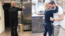 Belén Esteban se estrena en TikTok bailando con su marido