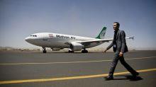 Alemania prohíbe aterrizajes de la aerolínea iraní Mahan Air