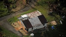 In the wake of Maria: Aerial views of devastation in Puerto Rico