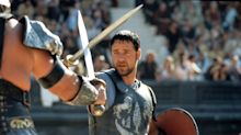 'Gladiator' at 20: Creator David Franzoni on the film's journey from 'Easy Rider' homage to Oscar hit (exclusive)