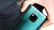 Sigue estos trucos y consejos para el Huawei Mate 20 Pro