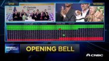 Opening Bell, May 28, 2019
