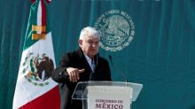 Murders in Mexico hit record as Lopez Obrador seeks justice system reform