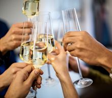 """'No champagne for S&P 3,000:"""" Fund managers react to market's latest melt-up"""