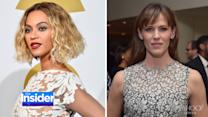 Jennifer Garner, Beyonce, Jane Lynch, and More Urge Ban on 'Bossy'