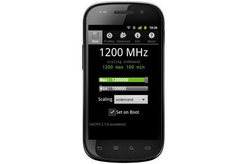 Nexus S overclocked to 1.2GHz, runs too damn fast for its Bluetooth to work