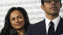 L'homme d'affaires et mari d'Isabel dos Santos, Sindika Dokolo, est mort