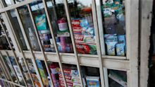 Colgate-Palmolive Earnings inline, Revenue Beats In Q4